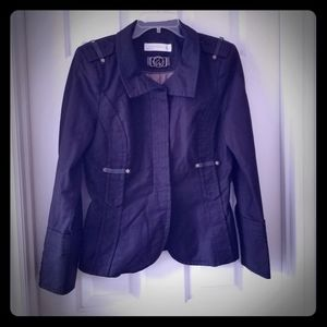 Zara Woman Black Jacket